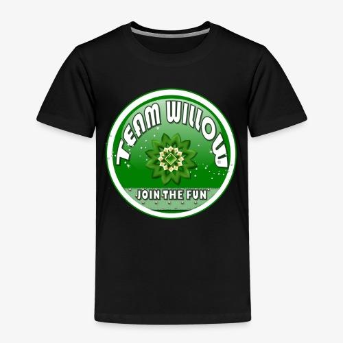 TEAM WILLOW - Kids' Premium T-Shirt