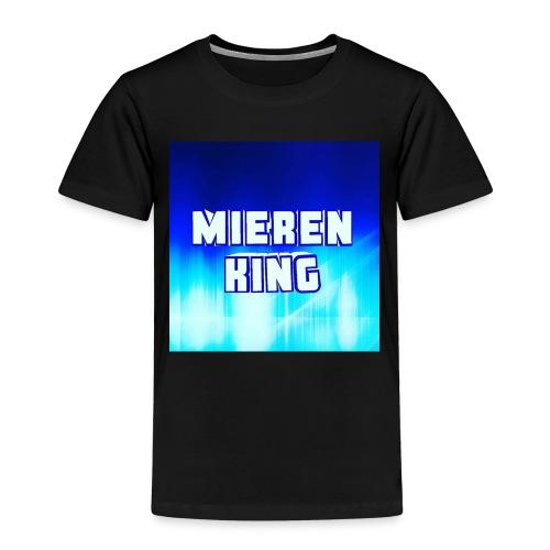 Mieren king - Kinderen Premium T-shirt