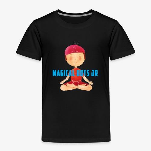 profilo traspartente mdj - Maglietta Premium per bambini
