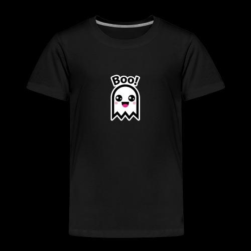 BOO - Camiseta premium niño