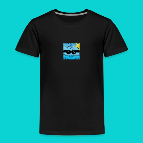 soundedgaming_yt - Kids' Premium T-Shirt
