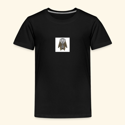 imagesESCYZ2V6 - T-shirt Premium Enfant