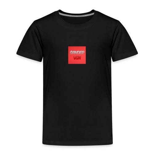 sandervgn - Kinderen Premium T-shirt