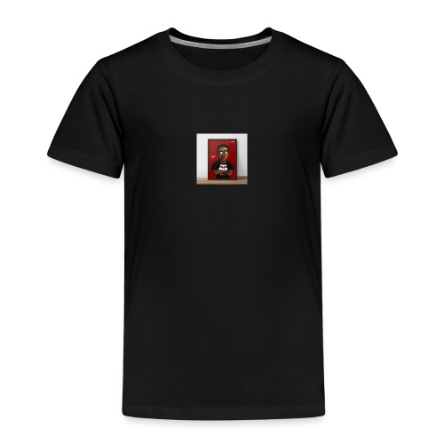 M.tv merch - Kids' Premium T-Shirt