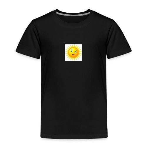 soleil - T-shirt Premium Enfant