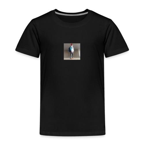 endriu1803games logo - Kids' Premium T-Shirt