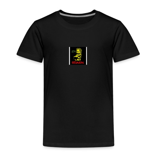 974 design - T-shirt Premium Enfant