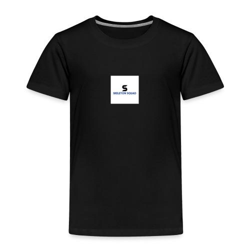 skeleton squad - Kids' Premium T-Shirt