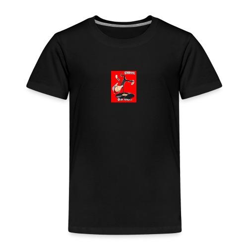Tylko muzyka - Koszulka dziecięca Premium