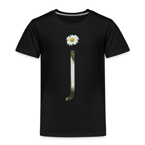 ...jamin (DAISY) - Kids' Premium T-Shirt