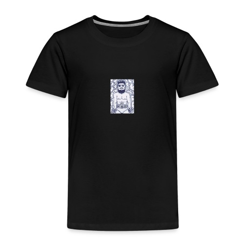 Boxer - T-shirt Premium Enfant