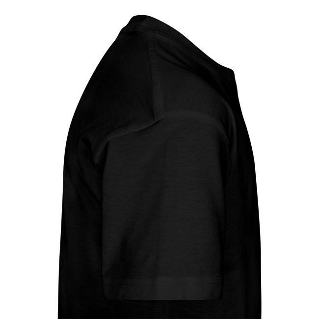 DaneColliver t-shirt (BLACK)