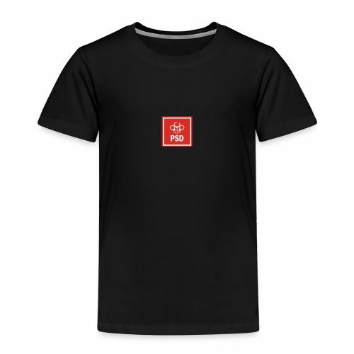PSD - Kids' Premium T-Shirt