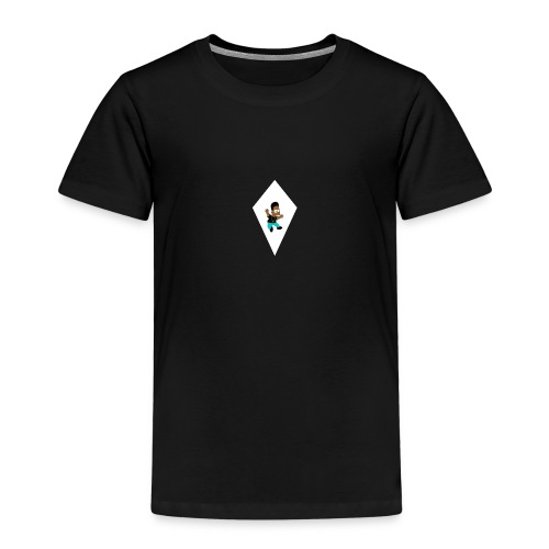 básic marcoahz - Camiseta premium niño