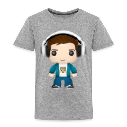 NiallBobbyJoe Avatar - Kids' Premium T-Shirt