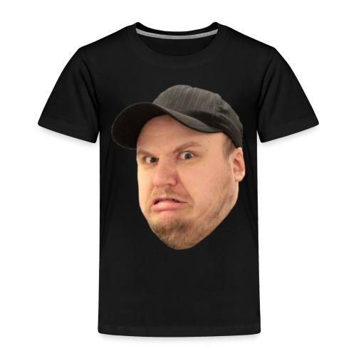 heAD_o-mE - Kids' Premium T-Shirt
