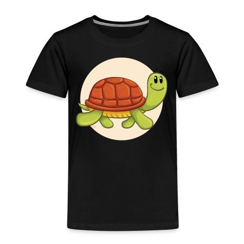 Tite Tortue - T-shirt Premium Enfant