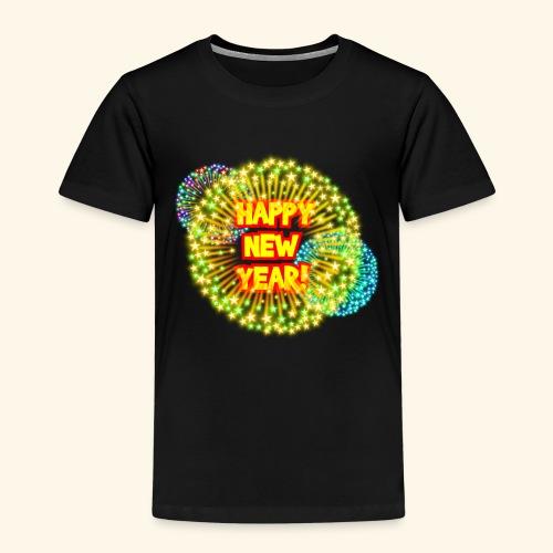 Happy new year! - Kinder Premium T-Shirt