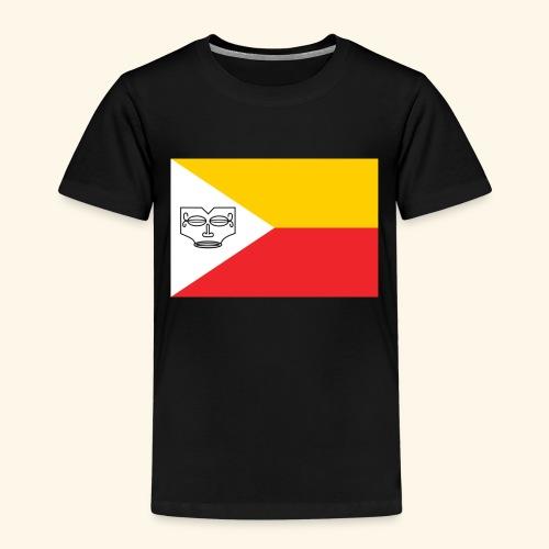 Drapeau des îles Marquises - T-shirt Premium Enfant