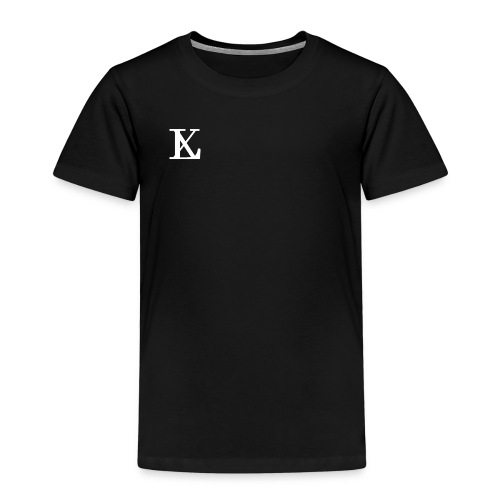 TEAM XLZ - Premium-T-shirt barn