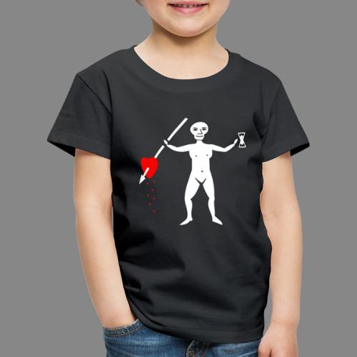John Quelch Flag - T-shirt Premium Enfant
