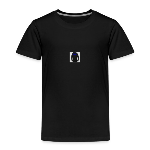 TEAMWARRIORCREW - Camiseta premium niño
