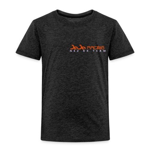 inkscape_logonez_t - Lasten premium t-paita