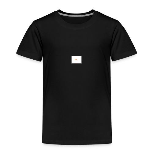 tg shirt - Kinderen Premium T-shirt