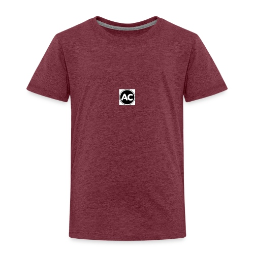 AC logo - Kids' Premium T-Shirt