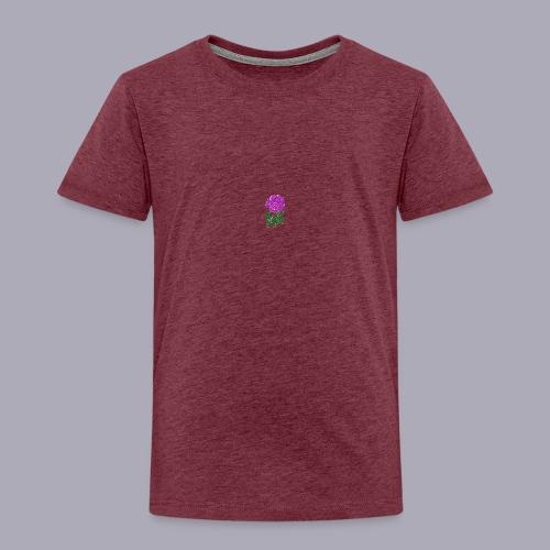 Landryn Design - Pink rose - Kids' Premium T-Shirt