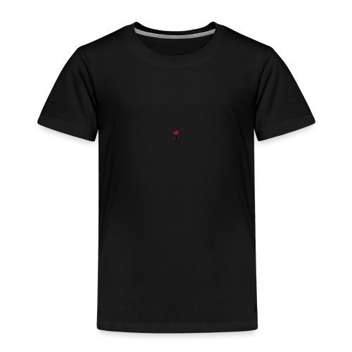 Rose Dornen - Kinder Premium T-Shirt