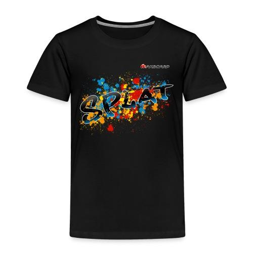 Maxboard Splat - Kinder Premium T-Shirt