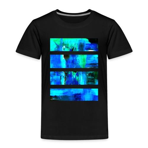 ART T-Shirt - Kinder Premium T-Shirt