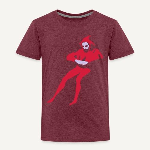 Stańczyk - Koszulka dziecięca Premium