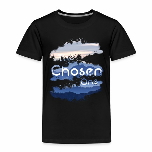 The Chosen One - Kids' Premium T-Shirt