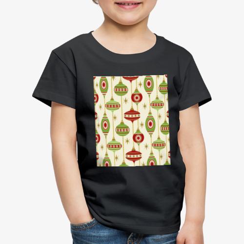 Motif Coloré & étoilé - T-shirt Premium Enfant