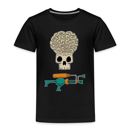 Extraterrestre - T-shirt Premium Enfant