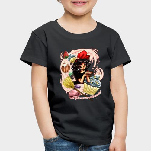 Geneworld - Kiki - T-shirt Premium Enfant