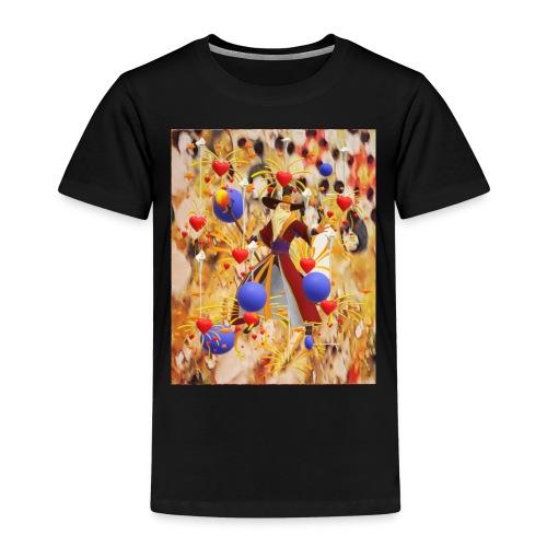Simsalabim - Mein Zauberer ist da! - Kinder Premium T-Shirt