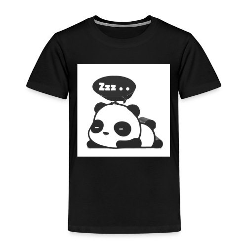 shinypandas - Kids' Premium T-Shirt