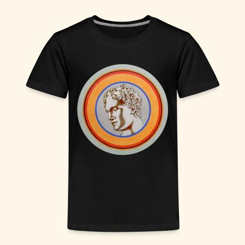 Ara Ludovisi - Maglietta Premium per bambini