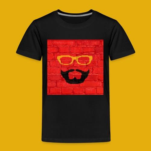 TMWAB Logo - Kids' Premium T-Shirt