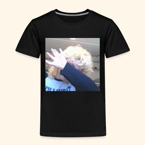 dab queen - Børne premium T-shirt