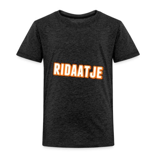 Ridaatje T-Shirt. - Kinderen Premium T-shirt