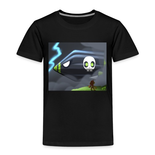 UltimateLoon Official Merhcandise - Kids' Premium T-Shirt
