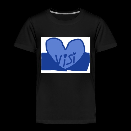 visi isiv - Kids' Premium T-Shirt