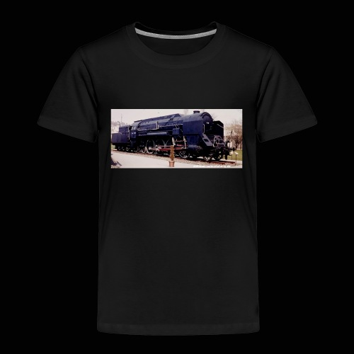 BBÖ 12.10 - Kinder Premium T-Shirt