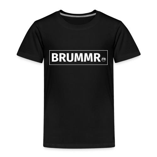 Brummr. by Arie's Classics - Kinderen Premium T-shirt
