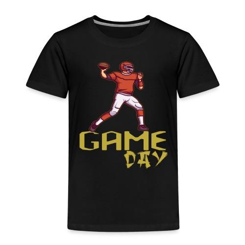 American Football - Game Day - Kinder Premium T-Shirt