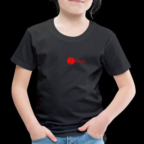 ZTech Collection - Kinder Premium T-Shirt